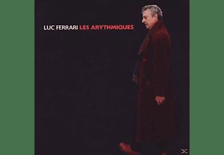 Luc Ferrari - Les Arythmiques  - (CD)