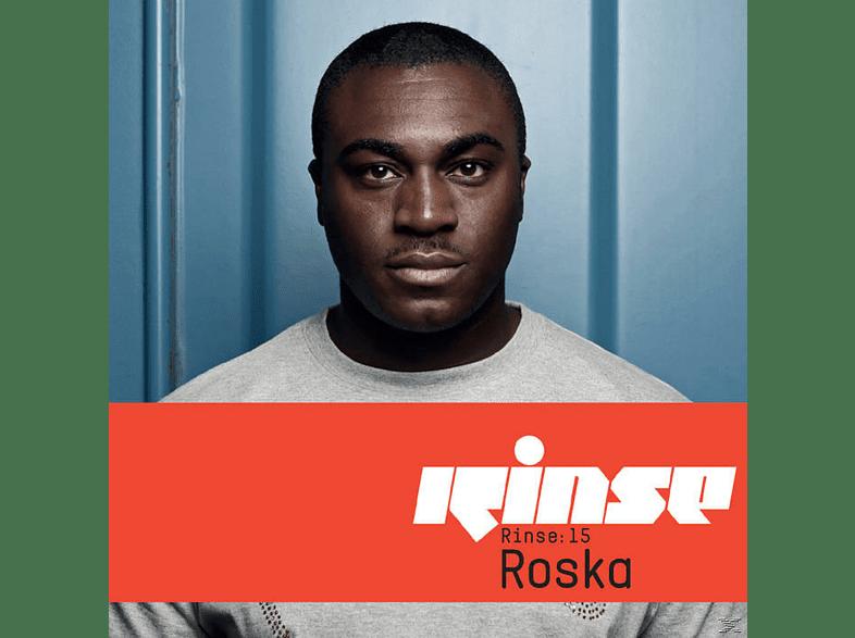 VARIOUS - Rinse:15/Roska [CD]