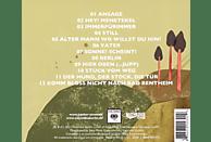 Jupiter Jones - Jupiter Jones [CD]