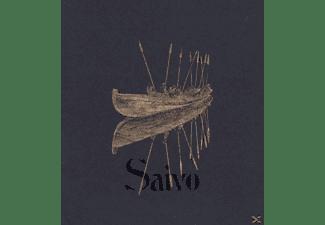 Tenhi - Saivo (Ltd.Digibook)  - (CD)