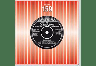 VARIOUS - Backline Vol.159  - (CD)