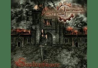 Battle Scream - Seelenfeuer  - (CD)