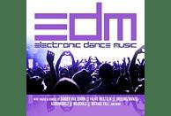 VARIOUS - Edm [CD]
