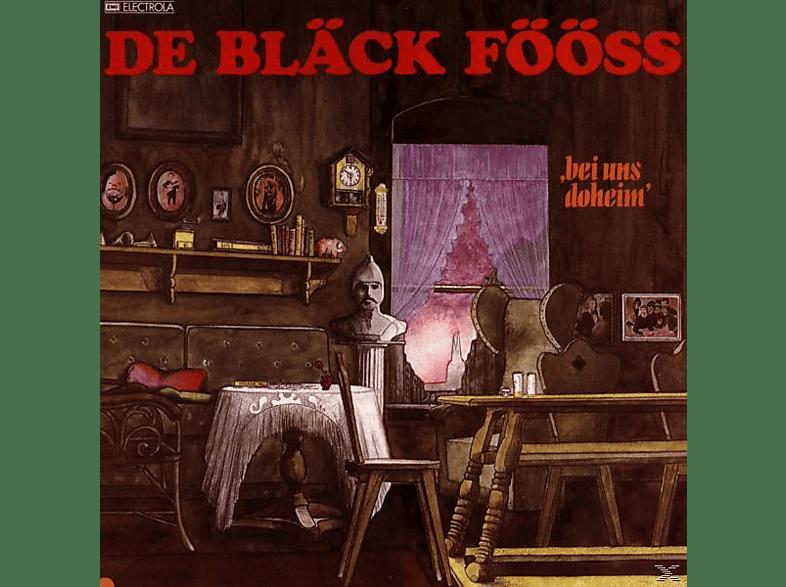 De Bläck Fööss - Bei Uns Doheim [CD]