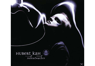 Hubert Kah - Seelentaucher  - (CD)