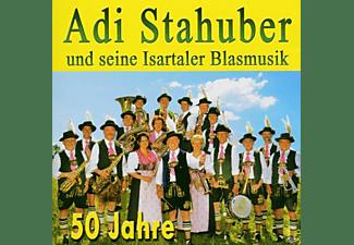 Adi Stahuber - 50 Jahre  - (CD)