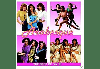 Arabesque - Best Of Vol.3  - (CD)