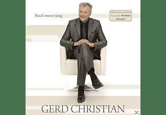 Gerd Christian - Noch Immer Jung  - (CD)