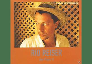 Rio Reiser - Am Piano 2  - (CD)