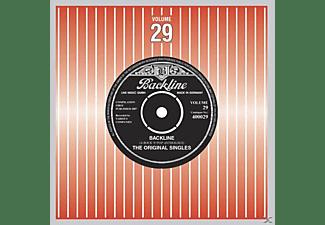 VARIOUS - Backline Vol.29  - (CD)