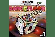 VARIOUS - Dancefloor Gems 80s Vol.1 [CD]