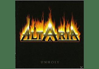 Altaria - Unholy  - (CD)