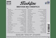 VARIOUS - Backline Vol.69 [CD]