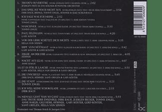 VARIOUS - Das Spiel Ist Noch Nicht Aus  - (CD)