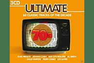 VARIOUS - Ultimate 70s [CD]