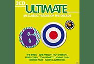 VARIOUS - Ultimate 60s [CD]