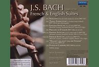 Wolf, Stefan Temmingh, Marincic - Französische & Englische Suiten [CD]