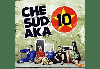Che Sudaka - 10  - (CD)