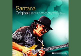 Carlos Santana - Originals  - (CD)