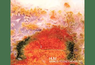 Markus Pesonen Hendectet - HUM  - (CD)