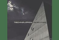 Technolorgy - Endtimes In Vogue [CD]