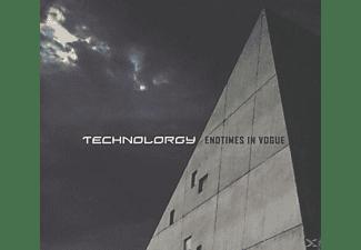 Technolorgy - Endtimes In Vogue  - (CD)