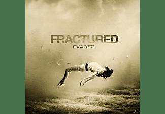 Evadez - Fractured  - (CD)