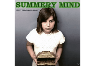 Summery Mind - About Dreams And Reality  - (CD)