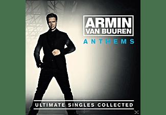 Armin Van Buuren - Anthems-Ultimate Singles Collected  - (CD)