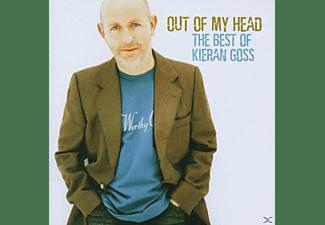 Kieran Goss - Out Of My Head The Best Of Kieran Goss  - (CD)