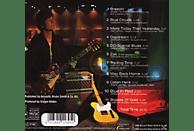 Hilden Gregor - Blue In Red [CD]