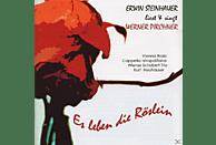 Erwin Steinhauer - Es Leben Die Roeslein [CD]