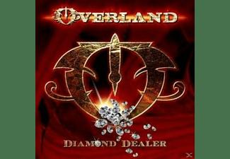 Overland - Diamond Dealer  - (CD)