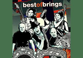 Brings - Best Of  - (CD)