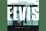 Elvis Presley - Chart Topping Album.. [CD]