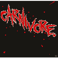Carnivore - Carnivore [Vinyl]
