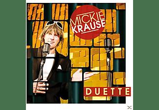 Mickie Krause - Mickie Krause Duette  - (CD)