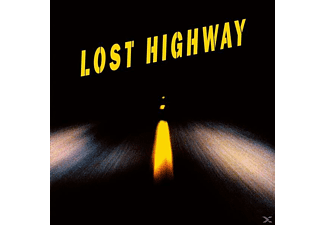 OST/VARIOUS - Lost Highway  - (Vinyl)