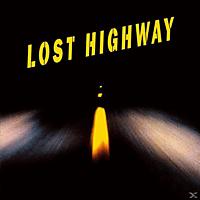 OST/VARIOUS - Lost Highway - [Vinyl]