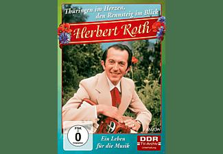 Thüringen im Herzen,den Rennsteig im Blick DVD