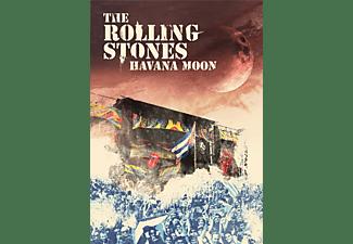 The Rolling Stones - Havana Moon (DVD)  - (DVD)