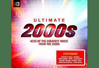 VARIOUS - Ultimate 2000s  - (CD)
