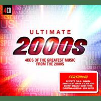 VARIOUS - Ultimate 2000s [CD]