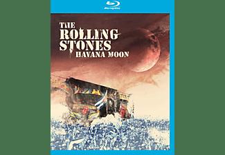 The Rolling Stones - Havana Moon (Blu-Ray)  - (Blu-ray)