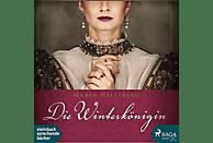 Claudia Drews - Die Winterkönigin (MP3) - (MP3-CD)