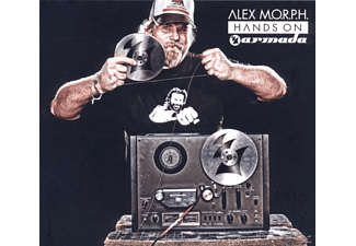 Alex M.O.R.P.H. - Hands On Armada  - (CD)