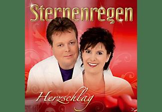 Sternenregen - Herzschlag  - (CD)
