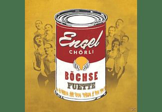 Engel-chörli Appenzell - Böchse-Fuette  - (CD)