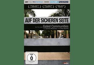 Auf der sicheren Seite DVD