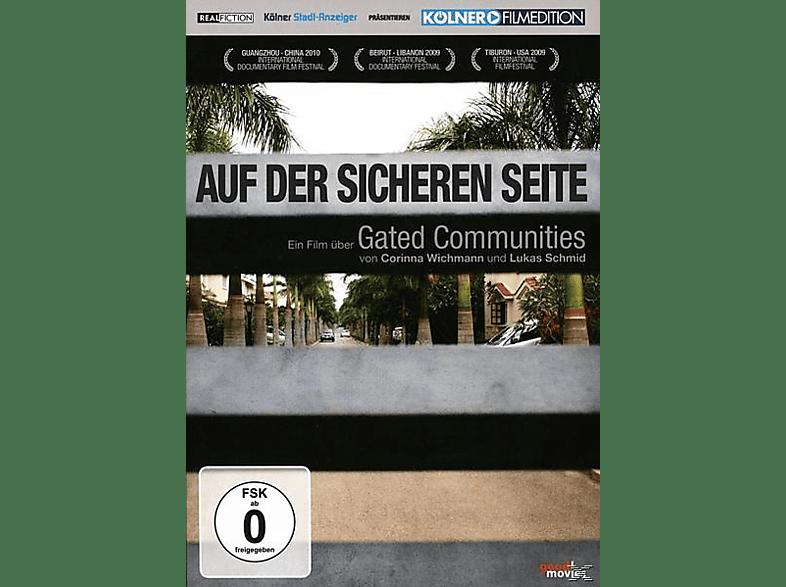 Auf der sicheren Seite [DVD]